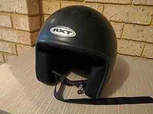 Rxm scooter helmet Yokine Stirling Area Preview