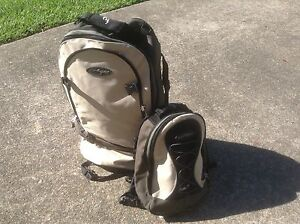 Back pack Moonee Beach Coffs Harbour City Preview