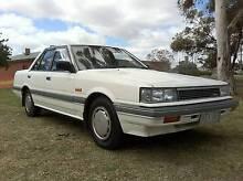 1986 Nissan Pintara Sedan Irymple Mildura City Preview