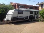 CARAVAN SUPREME Hollywell Gold Coast North Preview