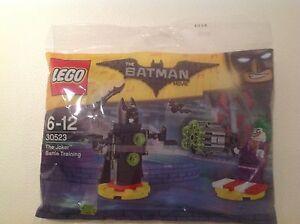 Lego batman polybag Maitland Maitland Area Preview