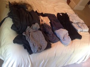 Summer/Winter Maternity Clothes