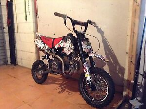 Oil cooled 140cc Gosford Gosford Area Preview