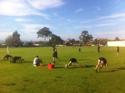 Bushido fitness- BOOTCAMP (outdoor fitness) Cowandilla West Torrens Area Preview