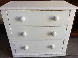 Pine Chest of Drawers Port Augusta Port Augusta City Preview