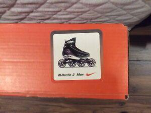 Nike men roller blades size 11 6065145af8bc