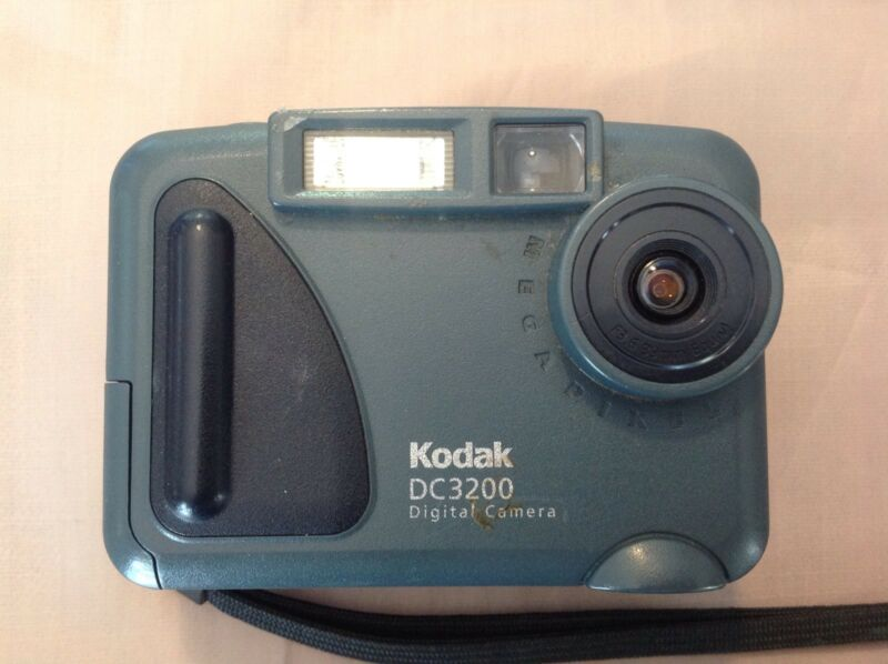 DRIVER FOR DC3200 CAMERA