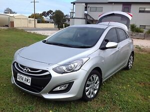 2013 Hyundai i30 Hatchback 5dr James Well Yorke Peninsula Preview