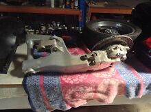 Goldwing 1800 parts - residual from Trike conversion. Woodside Adelaide Hills Preview