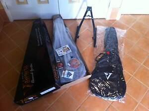 Valencia Classic Guitar, ¾ Size, Shiny Black, As new condition Denmark Denmark Area Preview