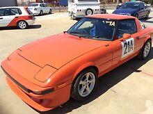 1983 Mazda RX7 race car Kyabram Campaspe Area Preview