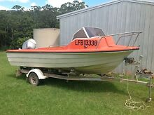 Milligan Boat Nabiac Great Lakes Area Preview