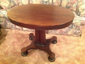 Oval Table - NEW REDUCED PRICE