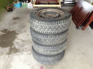 Tires 235/65 r17