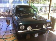 1979 Ford Escort panel van Two Wells Mallala Area Preview