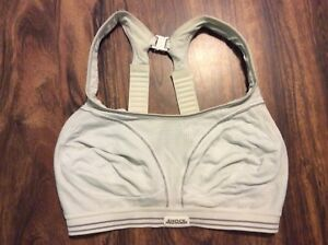 Wonderful support sport bra