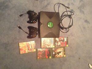 Xbox classic & games