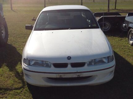 1994 Holden Commodore VR Lower Belford Singleton Area Preview