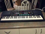 Yamaha PSR-48 Keyboard Narre Warren Casey Area Preview