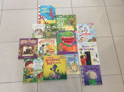 Beautiful kids picture books 1 for $6 or 2 for $10