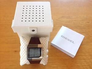 Diesel Watch - New Condition Shell Cove Shellharbour Area Preview