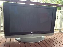 LG 42in SD flat screen TV Kedron Brisbane North East Preview