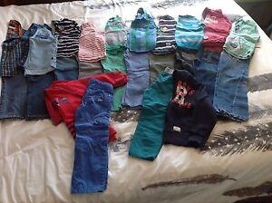 Vêtements Souris Mini 4 ans (24 morceaux)