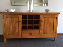 Buffet side board Cottesloe Cottesloe Area Preview