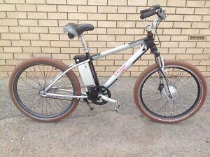EBike electric bike works great