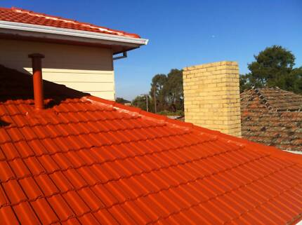 QUALITY ROOF RESTORATION AND REPAIRS