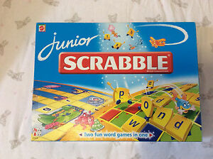 Mattle junior scrabble 5-10 Brunswick West Moreland Area Preview