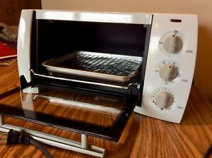 Toastmaster - Toaster Oven Broiler