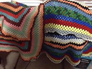 Xlrg knitted knee rugs Grafton Clarence Valley Preview
