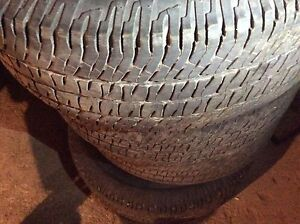 Michelin truck tires