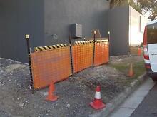 Construction fencing Brutus D fence Maroochydore Maroochydore Area Preview