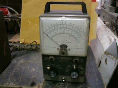 Heatrhkit IM-11 VTVM