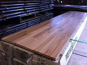 Spotted Gum Flooring 150x14x2200mm $49/sqm Campbellfield Hume Area Preview