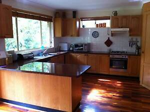 Banksia House - Blue Mountains Getaway Wentworth Falls Blue Mountains Preview
