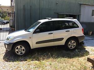 2002 Toyota RAV4 Wagon Noosaville Noosa Area Preview