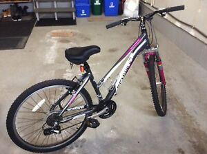 Schwinn Conversion Mountain Bike - New