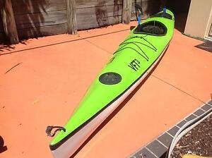 Sea kayak - Elliott VFT3 Speers Point Lake Macquarie Area Preview