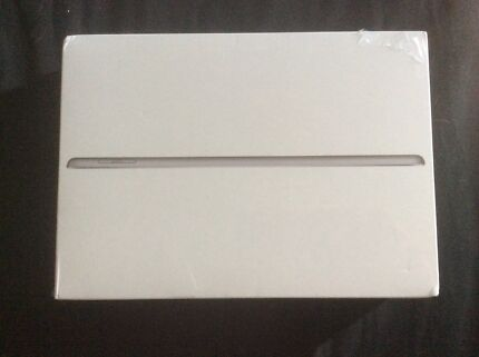 iPad - wifi - space grey 32gb model: MP2F2X/A