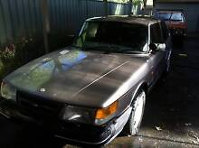 1990 Saab 900 Sedan Brown Hill Ballarat City Preview