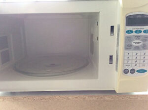 Microwave for sale,