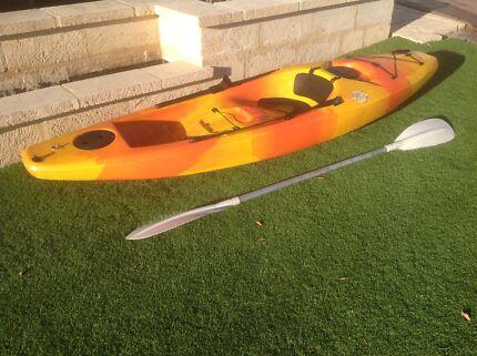 Kayak Finn Gizmo