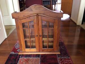 Display Cabinet Wakerley Brisbane South East Preview