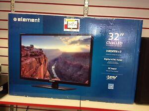 """Télévision Element 32"""""""