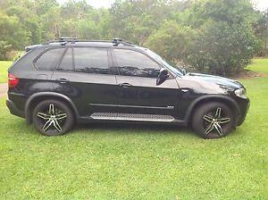 BMW X5 Wagon Car Ilkley Maroochydore Area Preview