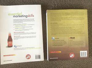 Marketing books bulk buy Mosman Mosman Area Preview