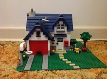 Lego 5891  Apple Tree House Yokine Stirling Area Preview